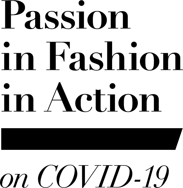 Passion in Fashion in Action - WORLD MODE HOLDINGS